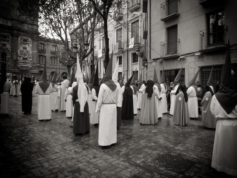 113cfe819aLENCIO.jpg La Semana Santa de...