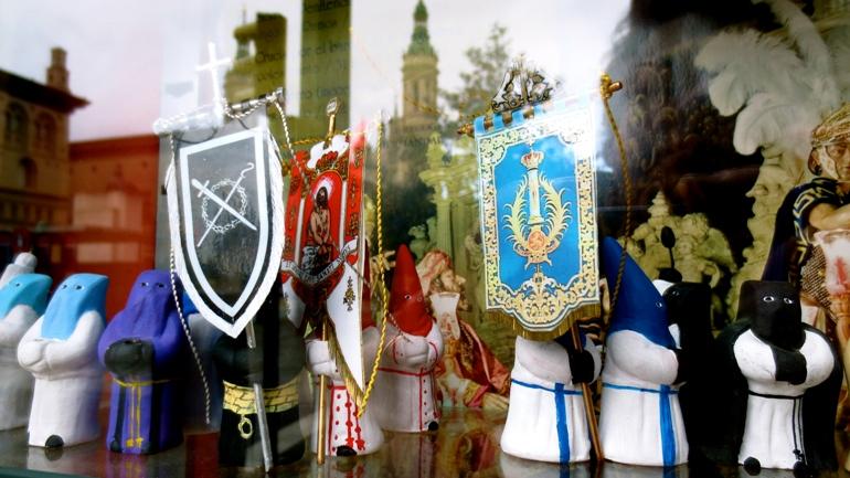 e145620197CESION.jpg La Semana Santa de...